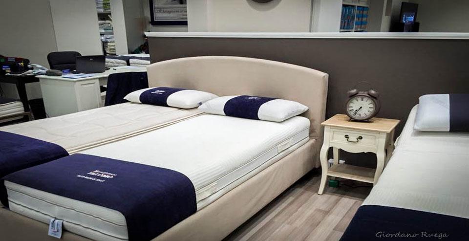 Ruega materassi specializzato letti e materassi via appia nuova