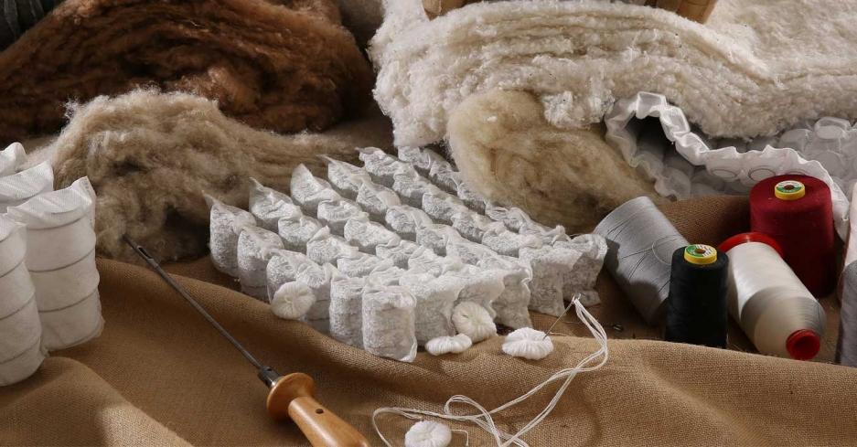 i nuovi materassi puntano sulla tradizione