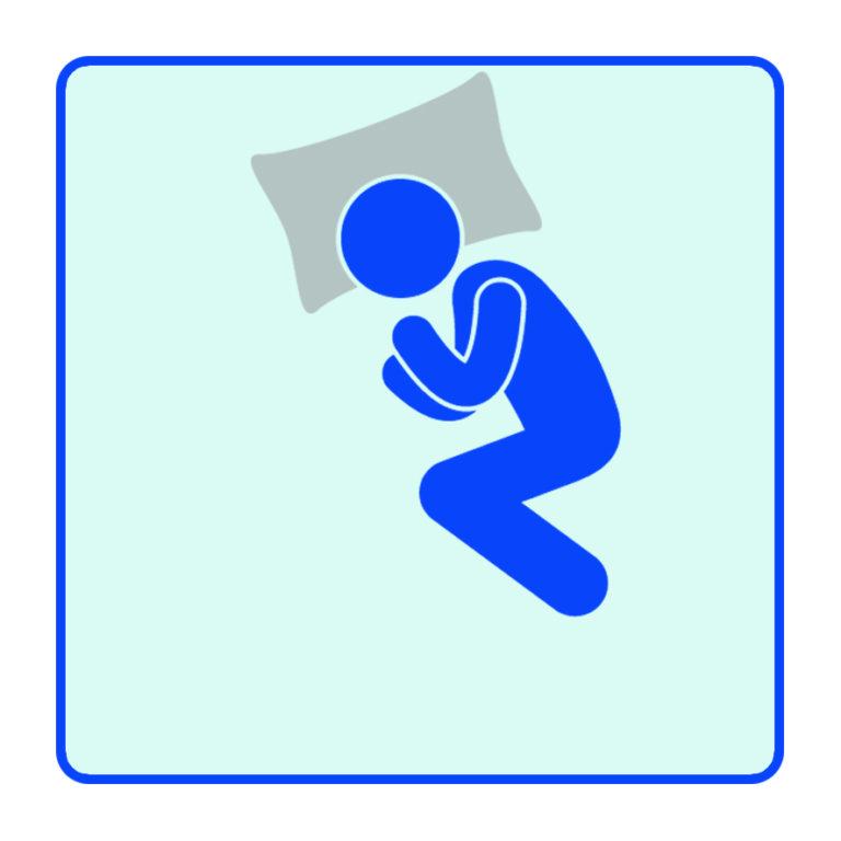 posizione fetale